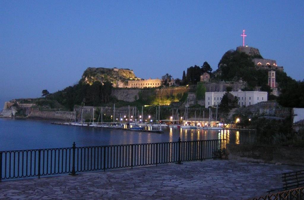 La Grecia Ionica di Norberto e Maurizio – Seconda settimana