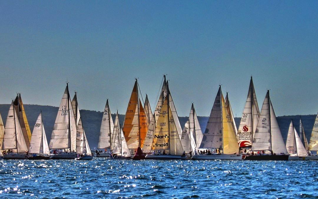 Campionato di primavera La Spezia 2019