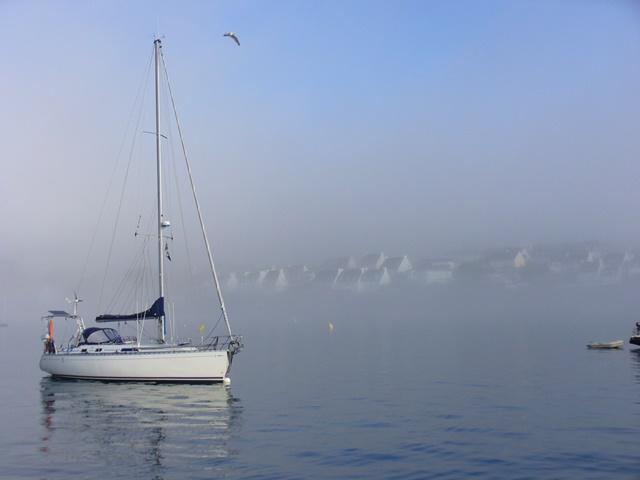 Bretagna: diario e note per il navigatore