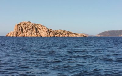 Gli irriducibili (croceristi) in Sardegna